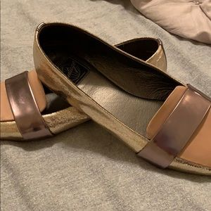 Jeffrey Campbell Shoes - Jeffrey Campbell Vintage Loafers